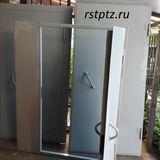 Стальные двери под заказ от компании Ремстройторг г. Петрозаводск.