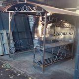 Мангалы на заказ, сталь 3 мм, Петрозаводск