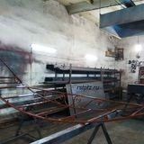 Изготовление металлических навесов в Петрозаводске.