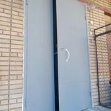 Дверь стальная. Монтаж и изготовление в Петрозаводске. Компания Ремстройторг.