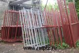 Площадка складирования материалов