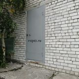 Двери стальные от компании Ремстройторг, г. Петрозаводск.