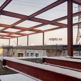 Изготовление металлоконструкций. Петрозаводск. Карелия.