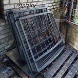 Балкон из металла