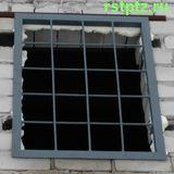 Решётки на окна. Петрозаводск. Карелия.