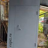 Стальные двери от компании Ремстройторг, г. Петрозаводск.