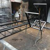 Изделия из металла от компании Ремстройторг, г. Петрозаводск.