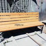 Скамейки в наличии и под заказ, собственное производство. Петрозаводск.