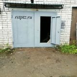 Ворота для гаража в Петрозаводске