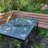 Скамейки в наличии и под заказ от компании Ремстройторг г. Петрозаводск.