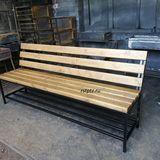 Скамейки от компании Ремстройторг