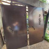 Двери металлические под заказ от компании Ремстройторг, г. Петрозаводск.