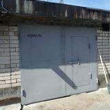 Гаражные ворота от компании Ремстройторг, г. Петрозаводск.