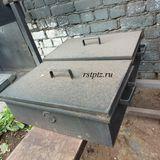 Коптильни сталь 3 мм