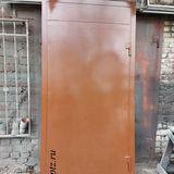 Двери на заказ. Стальные двери.  Петрозаводск. Карелия.