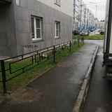 Ограждения для газона, Петрозаводск.