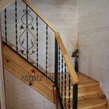 Перила на лестницу