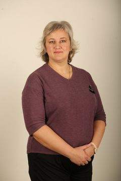 Лановенко Виктория Валентиновна