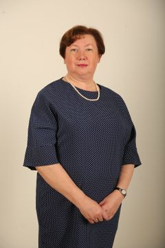Хованова Виктория Петровна