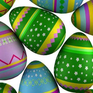 «Пасхальное яйцо»