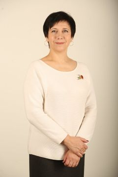 Гаврилова Татьяна Сергеевна