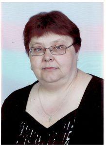 Стальмохович Ирина Петровна