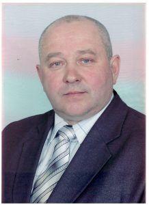 Чирков Юрий Владимирович
