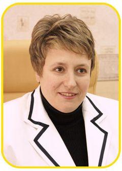 Егорова Галина Викторовна