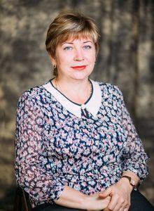 Оноприенко Татьяна Викторовна