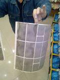 Фильтры внутреннего блока не очищались несколько лет (объект - отдел нижнего женского белья кстати).