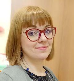Зонова Наталья Александровна