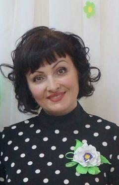 Давыдова Ирина Владимировна
