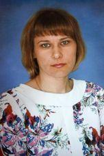 Гладышева Евгения Михайловна