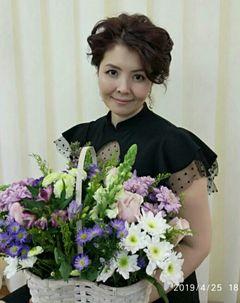 Керсипова Аида Рахымбаевна