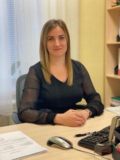 Титова Наталья Сергеевна