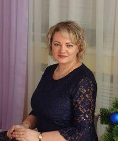 Шинкаренко Валентина Леонидовна