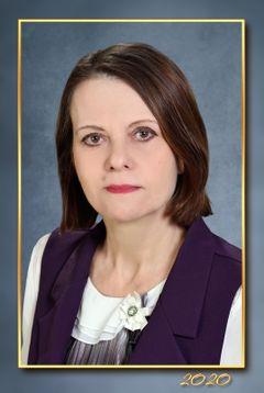Каменева Ирина Николаевна