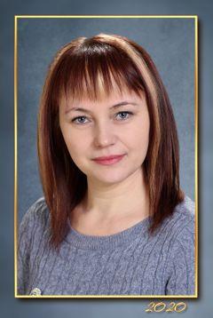 Лоскутова Юлия Владимировна