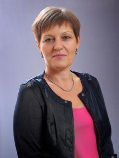Долматова Наталья Викторовна
