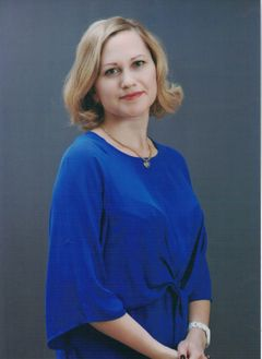 Асташова Аделя Николаевна