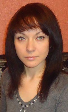 Юдина Светлана Александровна
