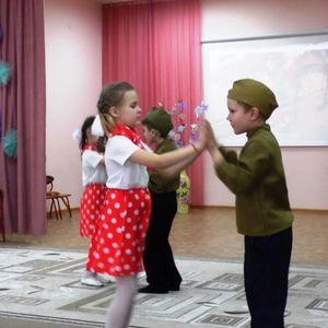 Региональный детский конкурс «Созвездие юных талантов»