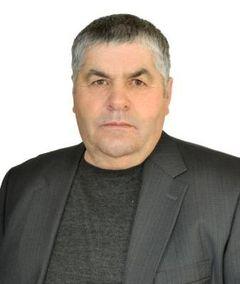 Кшеминский Виктор Михайлович