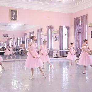 День учителя в Самарском хореографическом училище