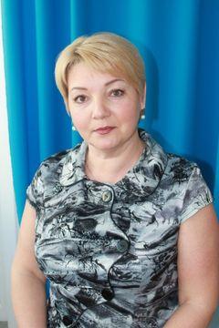 Гордиевская Елена Викторовна