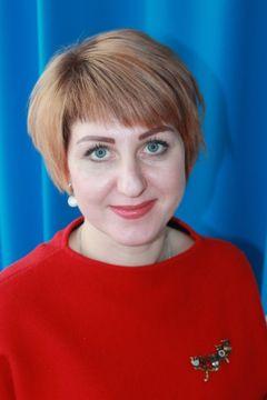 Потапова Людмила Владимировна