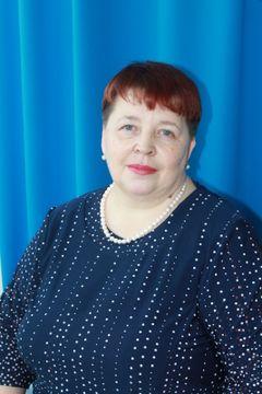 Корнийчук Валентина Николаевна