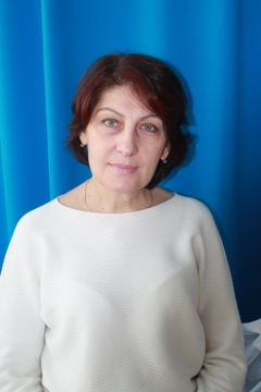 Пунько Алла Юльевна