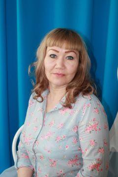 Богданова Анастасия Петровна