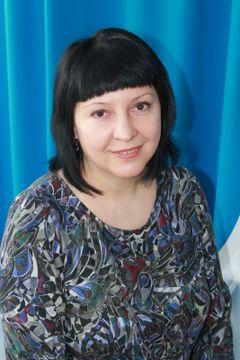 Борисова Инна Николаевна